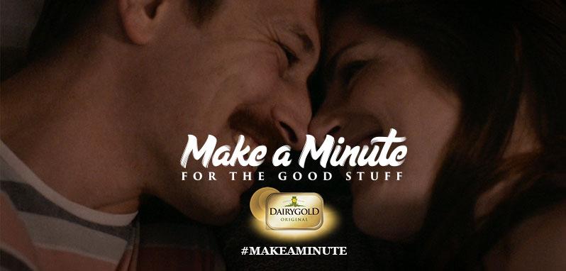 Make a Minute