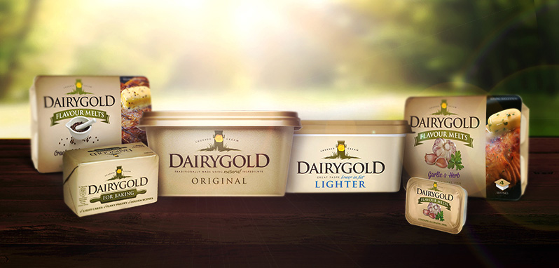 About Dairygold