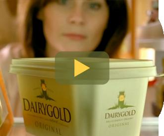 Scoop It, Dollop It, Melt It, Butter It With Dairygold