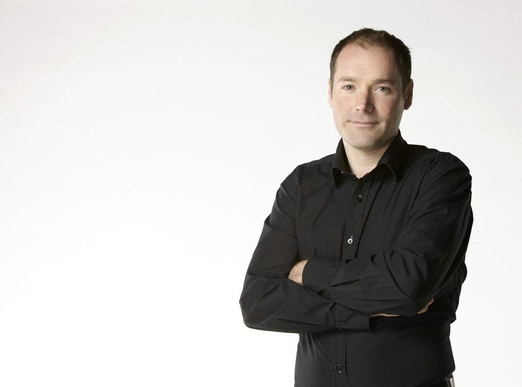 Meet Our Host, Henry McKean