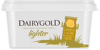 Dairygold Lighter