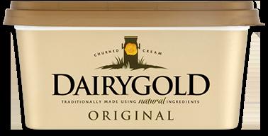 Dairygold Original